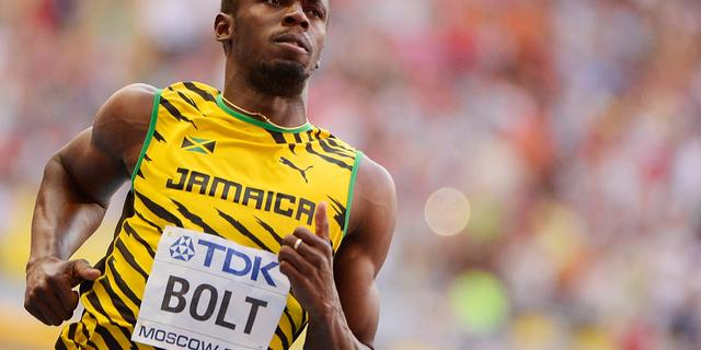 LIVEBLOG: Bolt snelt naar wereldtitel (gesloten)