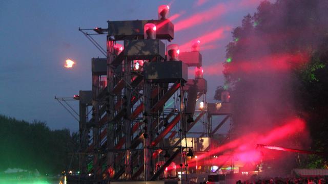 Verbazing over termijn afsluiting Sloterpark voor Loveland Festival