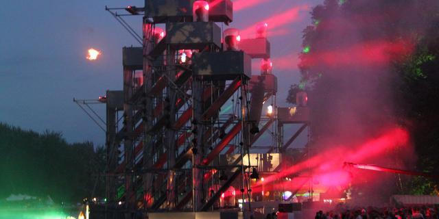 Festival Loveland breidt uit naar twee dagen