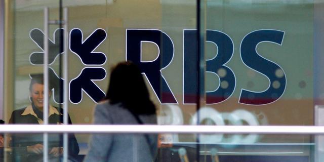 'RBS dwong klanten in faillissement'