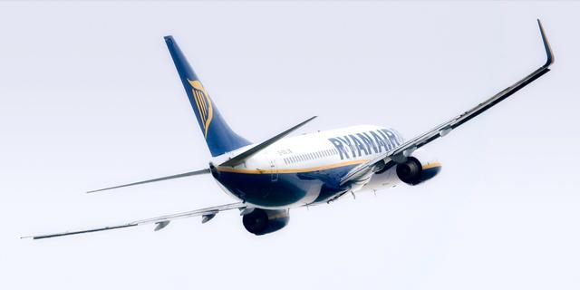 Piloten willen onderzoek naar veiligheid Ryanair