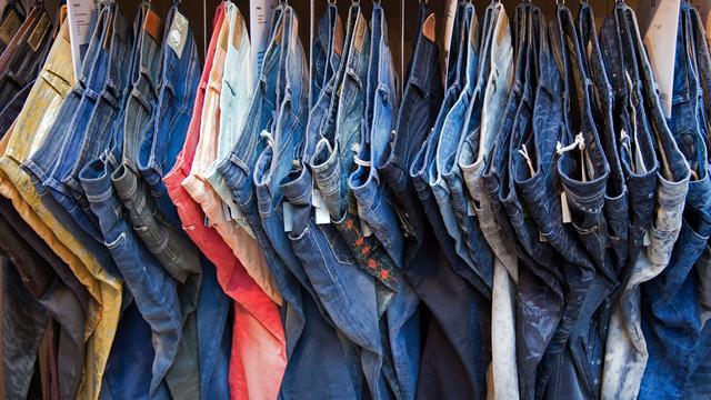 Modeketen Men At Work krijgt uitstel van betaling
