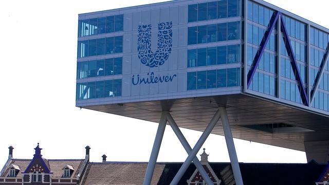 Unilever ziet niks in fusievoorstel Kraft Heinz
