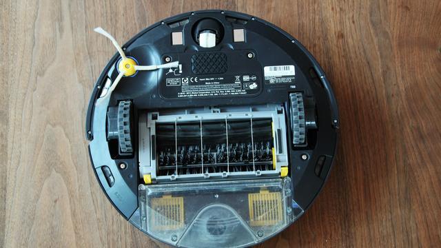 iRobot toont nieuwe robotstofzuigers en robotdweil voor Nederland