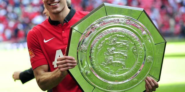 Van Persie: 'United titelfavoriet'