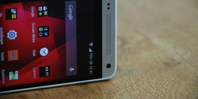 'Populaire smartphones in Mini-versie slaan niet aan'
