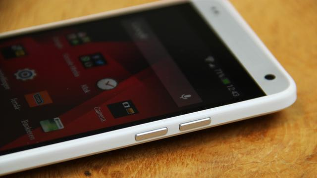 HTC One M9 krijgt geen Mini-variant