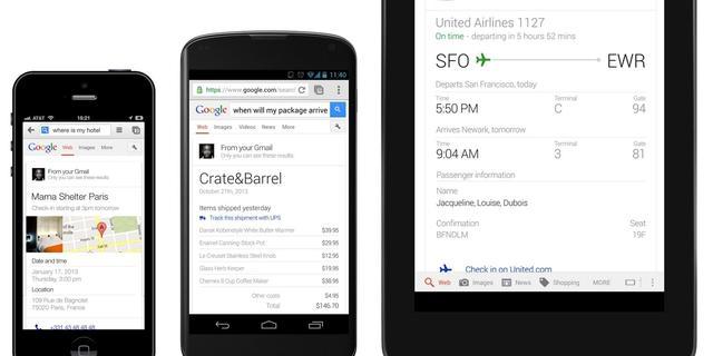 Google gaat zoekopdrachten persoonlijker maken
