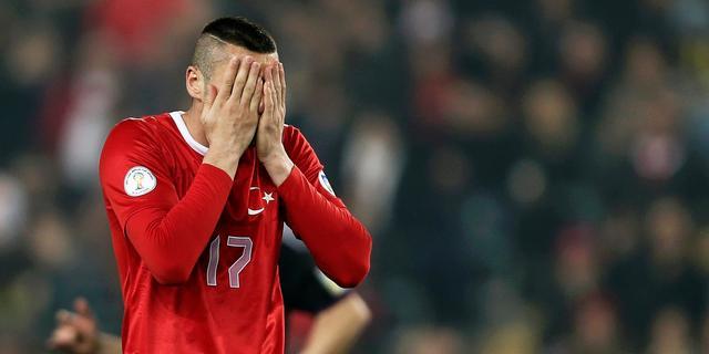 Opponenten Oranje in WK-kwalificatie winnen niet