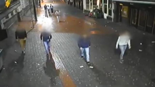 Weer cel geëist voor mishandeling Eindhoven