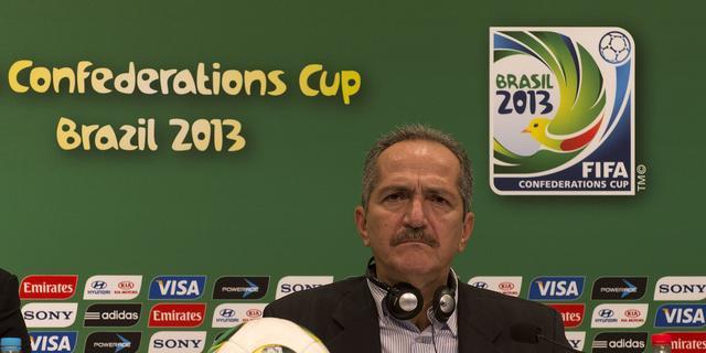 Braziliaanse minister bezorgd over voorbereidingen WK