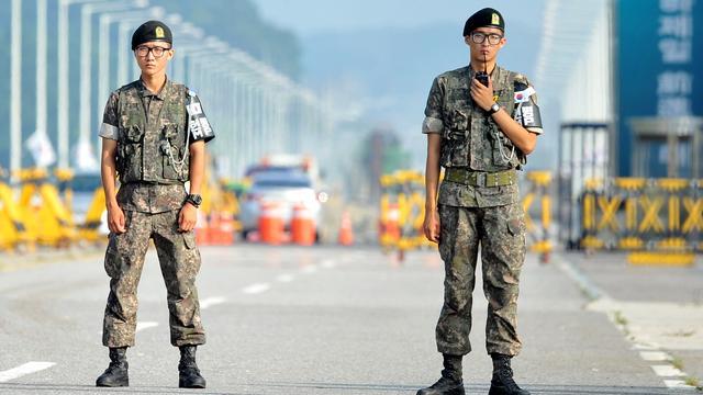 Noord- en Zuid-Korea hervatten overleg