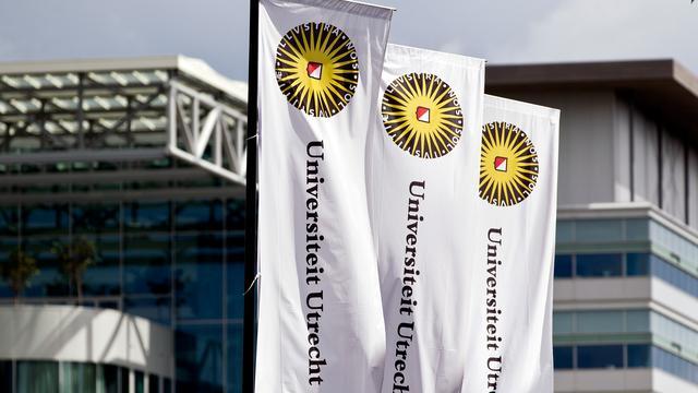 Universiteit Utrecht daalt opnieuw op wereldwijde ranglijst