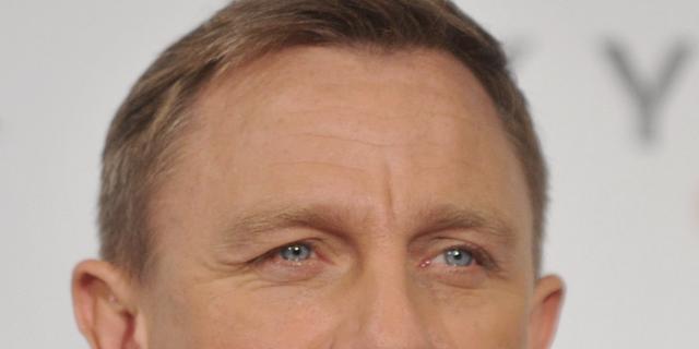 'Haal James Bond naar Friesland'
