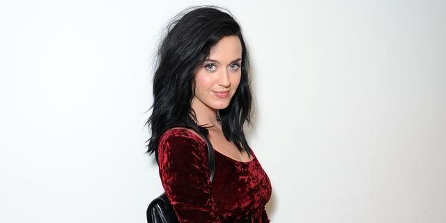 Katy Perry verdedigt homohuwelijk tegen politicus
