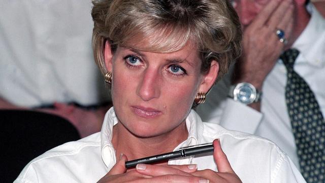 'Diana gaf koninklijk telefoonboek aan krant'