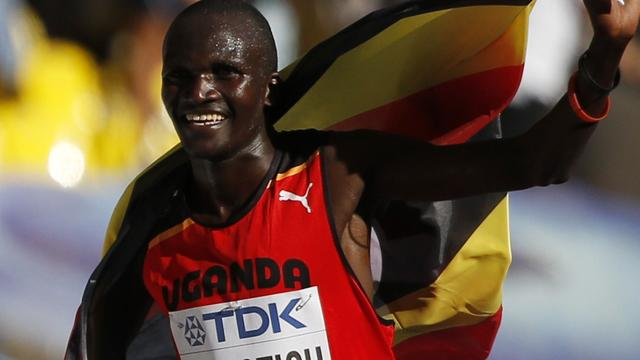 Kiprotich wint marathon, Butter valt snel uit