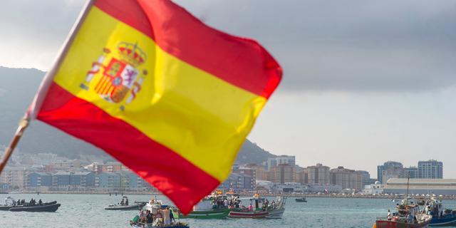 Spanje roept op tot kalmte in kwestie Gibraltar