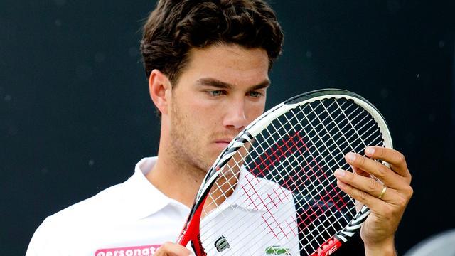 Huta Galung zeker van hoofdtoernooi Australian Open