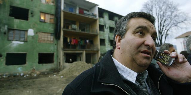 Roemeense 'Roma-koning' Cioaba overleden