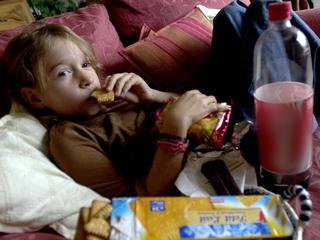 Hoe meer frisdrank kinderen drinken, hoe meer agressie ze tonen