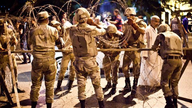 Moslimbroeder ontkent 'terreurcampagne'