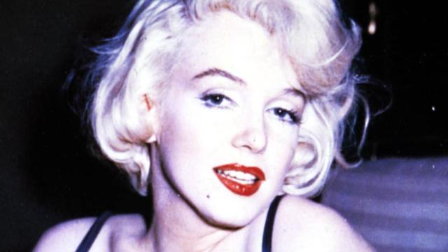 25.000 dollar voor notities laatste film Marilyn Monroe