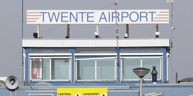 'Geluidsnormen vliegveld Twente onacceptabel'