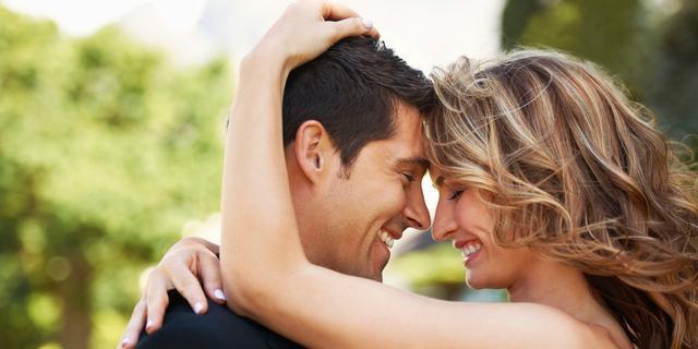 'Knuffelhormoon stimuleert monogamie bij man'