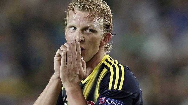 Fenerbahçe twee jaar uitgesloten van Europees voetbal