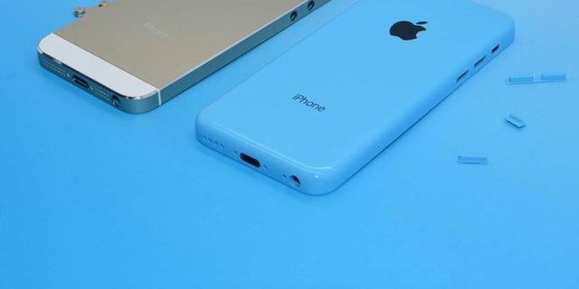 Overzicht: Foto's en details van de iPhone 5C