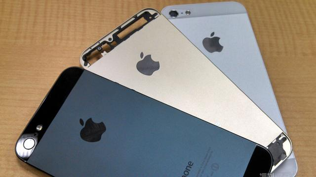 Apple start iPhone-inruilprogramma in VS