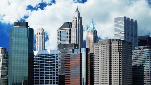 S&P voorziet enorme stroppenpot banken VS
