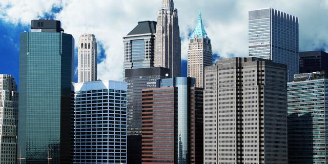 Winstgevendheid Amerikaanse banken in de lift