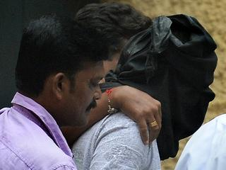 Fotojournaliste maakt het volgens politie naar omstandigheden goed