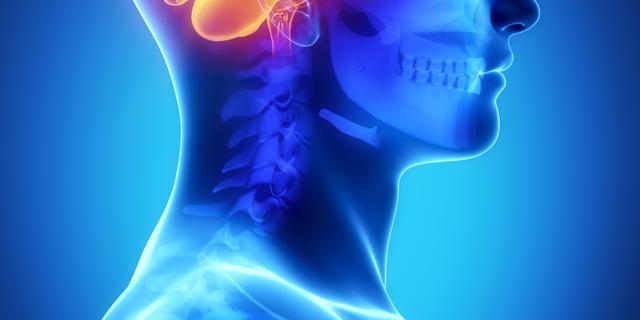 Stotterende mensen hebben dikker hersengebied voor spraak