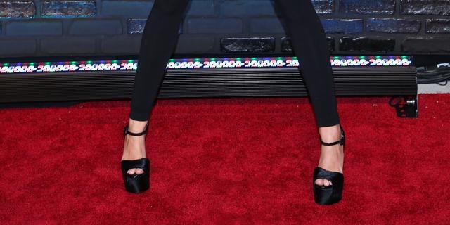 'Optreden Miley Cyrus bij MTV Awards ongepast'