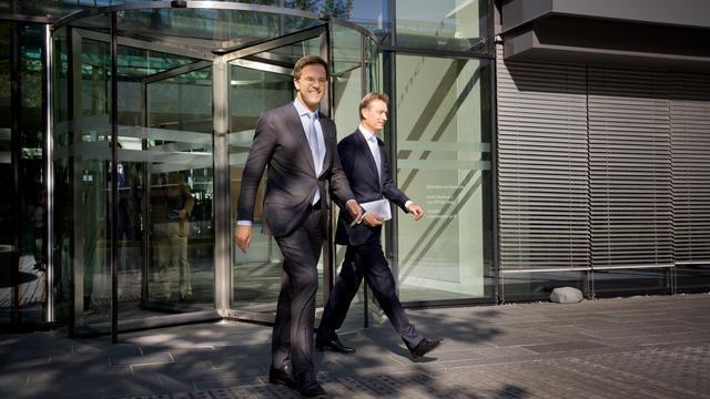'Coalitie vrijwel eens over extra 6 miljard'