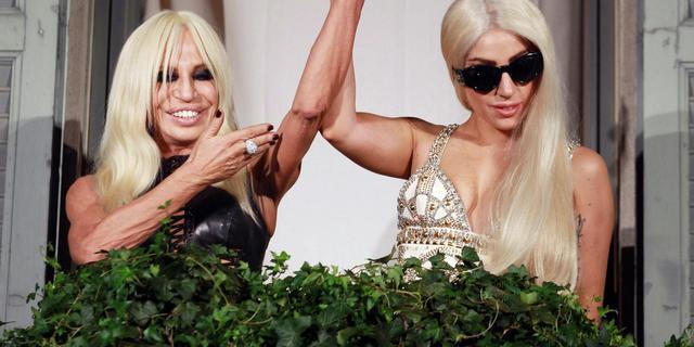 Italiaanse mode-industrie verwacht groei