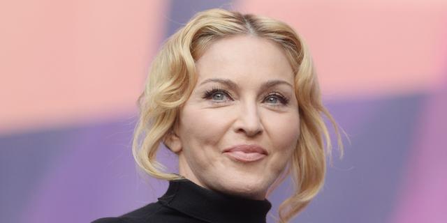 Homorechten staan er volgens Madonna beter voor dan vrouwenrechten