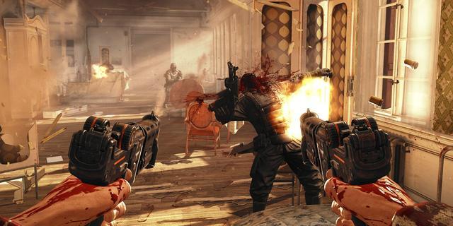 Preview: Wolfenstein The New Order wil meer dan alleen schieten