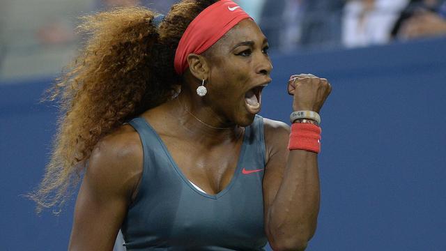 Zusjes Williams naar tweede ronde op US Open