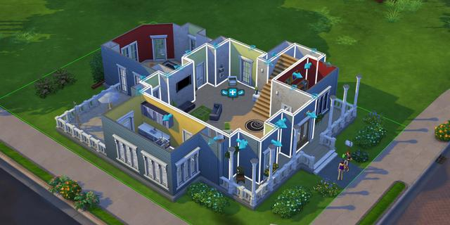De Sims 4 komt naar Xbox One en PlayStation 4