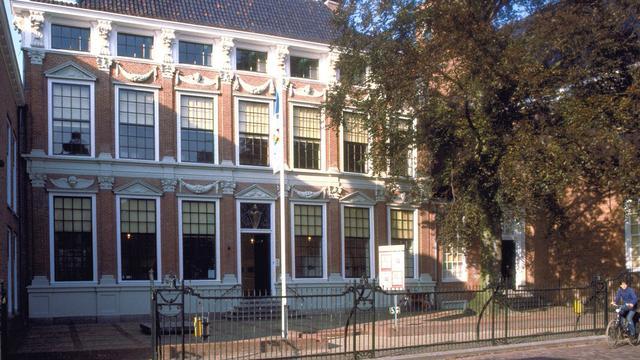 Leeuwarden formeel voorgedragen als Culturele Hoofdstad
