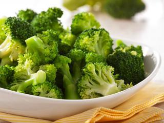 Afgelopen maanden werden er onder meer broccoli, sla en wortels gevonden