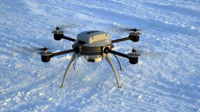 Gemeenten mogen drones inzetten voor toezicht