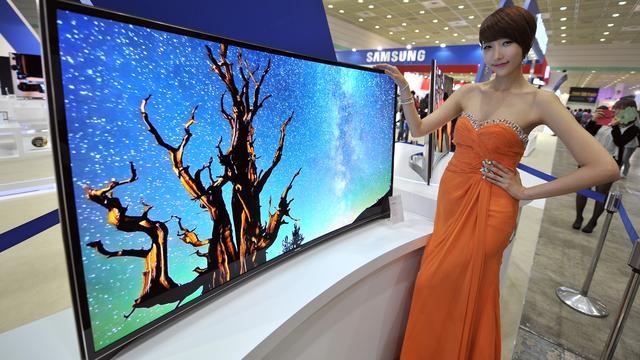 'Sony en Panasonic staken samenwerking ontwikkeling oled'