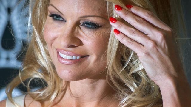 Pamela Anderson wil marathon New York lopen