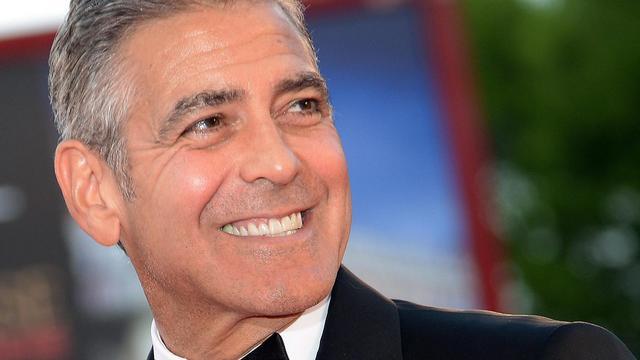 Verloving George Clooney met advocate bevestigd