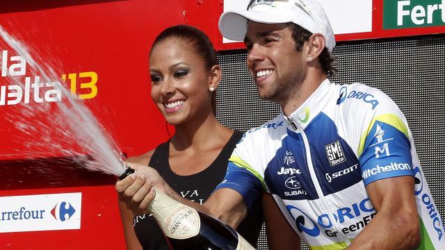 Matthews sprint naar etappezege in Spanje